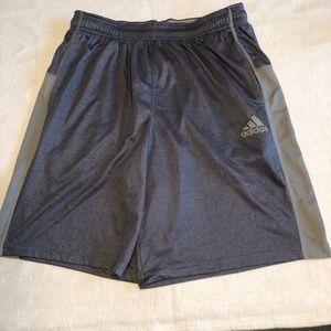 Adidas Climacool Men's Large Shorts